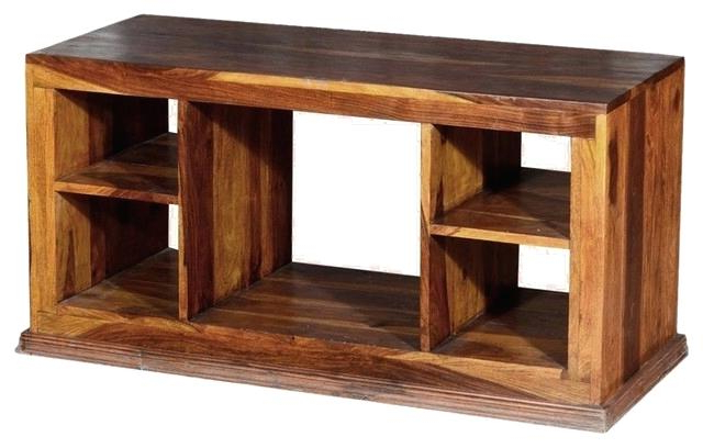 Solid Tv Stands Solid Wood Stand Fabulous Solid Wood Stand Home In Fashionable Hard Wood Tv Stands (View 16 of 20)