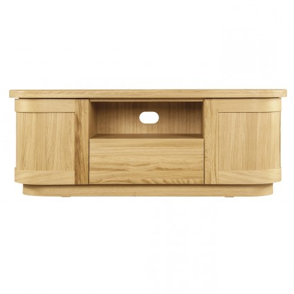 Solid Wood Tv Stands (View 10 of 20)