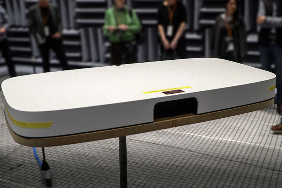 Sonos Playbase Tv Sound Stand Announced – Avsforum With Regard To Most Recently Released Sonos Tv Stands (View 15 of 20)