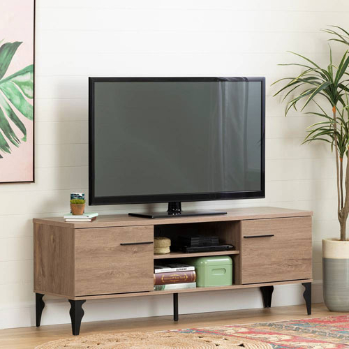 "South Shore Baleti 70"" Tv Stand – Beige : Tv Stands – Best Buy Canada For Well Known Tv Stands For 70 Flat Screen (View 10 of 20)"