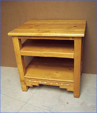 Southwest Curved, Flat Screen Tv Stands & Cabinets Plasma & Lcd, Tv Regarding Well Liked Pine Tv Stands (View 15 of 20)