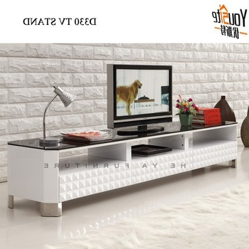 Stainless Steel Legs Wooden Curved Tv Stand – Buy Curved Tv Stand Regarding Newest Curve Tv Stands (View 19 of 20)