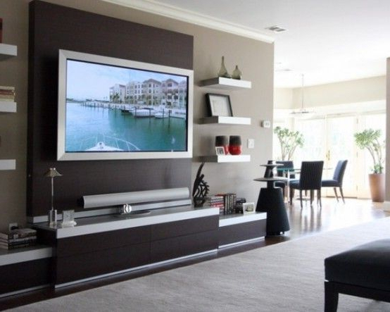 Stylish Tv Cabinets With Regard To Most Recently Released Stylish Tv Cabinets – Image Cabinets And Shower Mandra Tavern (View 8 of 20)