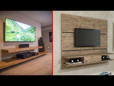 Stylish Tv Stands Inside Best And Newest Home Entertainment Center Ideas (View 10 of 20)
