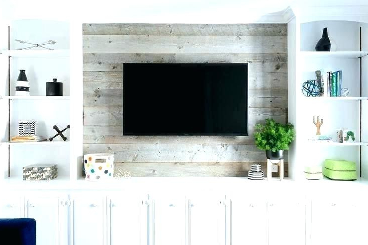 Surprising Large White Tv Units Gloss Unit Wall Stands And Throughout 2017 Long White Tv Cabinets (View 18 of 20)