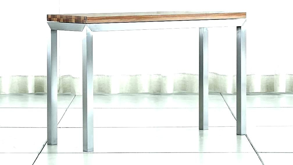 Switch Console Tables For Famous Crate And Barrel Console Table Living Crate And Barrel Bluestone (View 16 of 20)