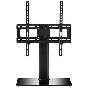 Swivel Tv Riser With Most Recent Tavr Universal Pedestal Tv Bracket /tabletop Tv Stands/tv Riser With (View 18 of 20)