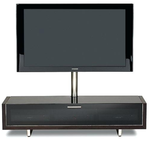 Swivel Tv Stand – Netyeah Regarding Most Recent Swivel Tv Stands With Mount (View 10 of 20)
