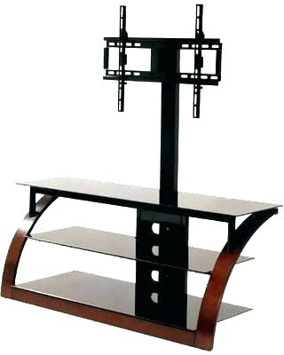 Swivel Tv Stands With Mount Pertaining To Latest Swivel Tv Stands For Flat Screens Stand With Swivel Mount Coming (View 7 of 20)
