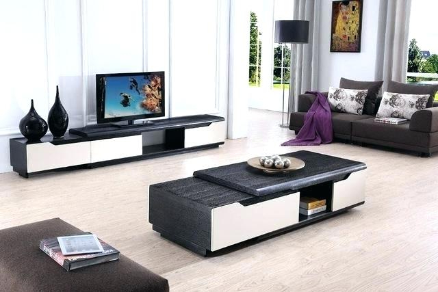 Table: Coffee Table And Tv Stand Set Throughout Favorite Coffee Tables And Tv Stands Sets (View 19 of 20)
