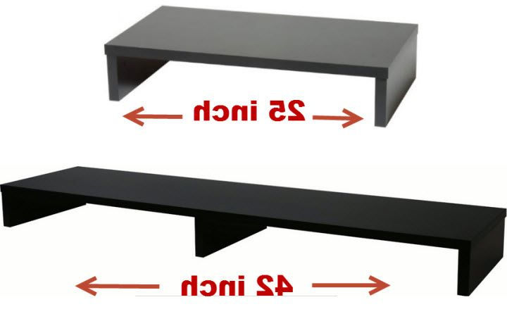 Tabletop Tv Stands Within Tabletop Tv Stands (View 19 of 20)