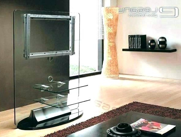 Tall Narrow Tv Stands Within 2018 Narrow Tv Stand Ikea Narrow Stand Small Cabinet With Glass Doors (View 15 of 20)