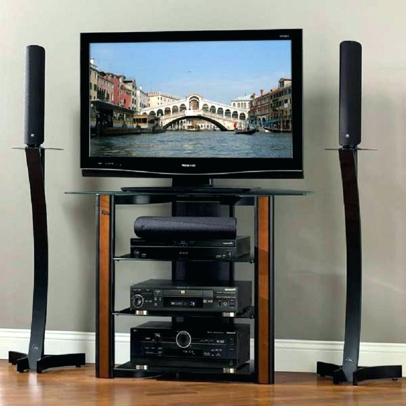 Tall Tv Stands For Bedroom Mesmerizing Tall Stand For Bedroom Throughout Well Known Tv Stands For Small Rooms (View 14 of 20)