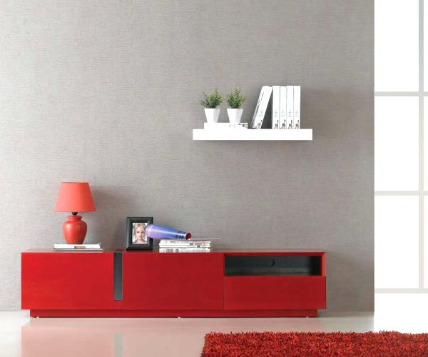 Teal Tv Stand Medium Size Of Teal Red Gloss Stand J M Furniture In Regarding 2017 Red Gloss Tv Stands (View 19 of 20)