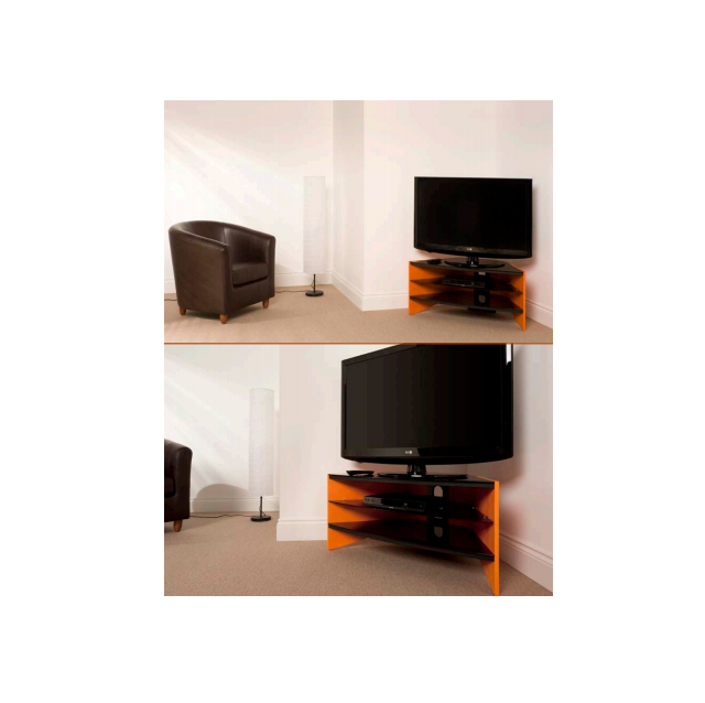Techlink Corner Tv Stands Throughout Latest Techlink Riva Corner Tv Stand – (View 15 of 20)