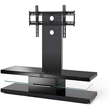 Techlink Echo Ec130Tvb Tv Stands Inside Newest Techlink Echo Tv Stand / Tv Unit / Tv Furniture Cabinet For Living (View 11 of 20)