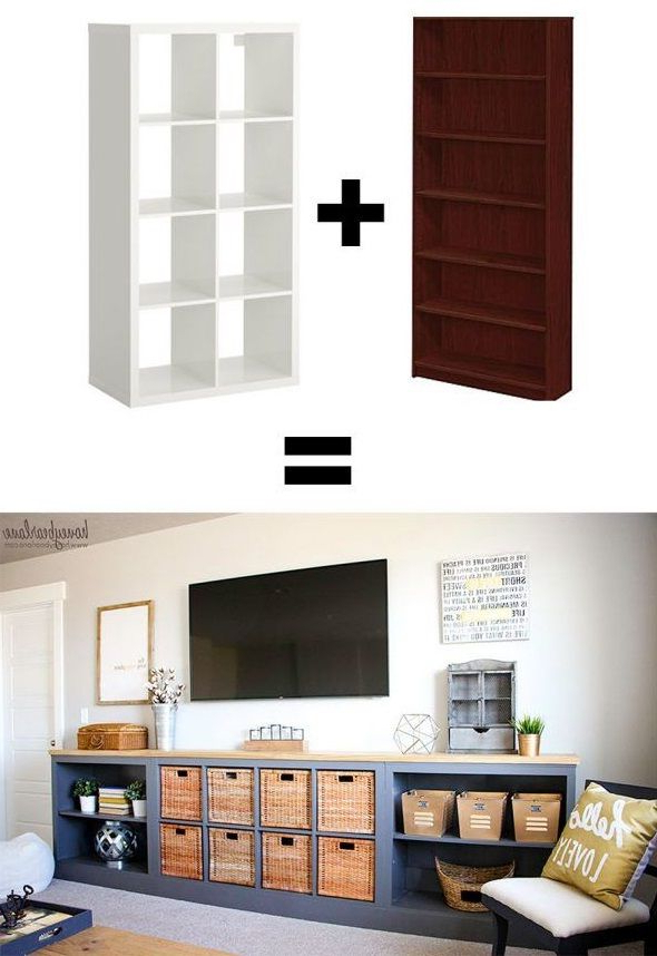 Things I Want To For Storage Tv Stands (View 19 of 20)