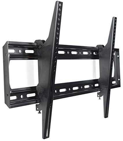 Tilted Wall Mount For Tv For Most Recent Amazon: Videosecu Tilting Low Profile Tv Wall Mount Bracket For (Gallery 13 of 20)