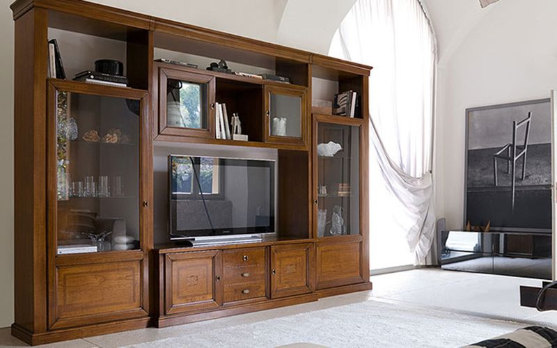 Traditional Tv Cabinets In Best And Newest Пин От Пользователя Надежда На Доске Интерьер Квартиры В 2019 Г (View 15 of 20)