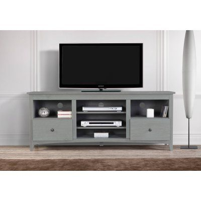Trendy Camaflexi Heather Tv Stand – Mc1767 (Gallery 11 of 20)
