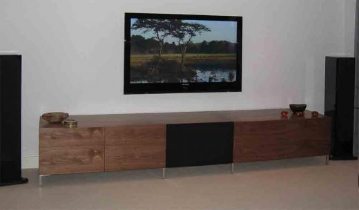 Trendy Extra Long Tv Stand Decoration Ideas  Pauldryden (View 17 of 20)