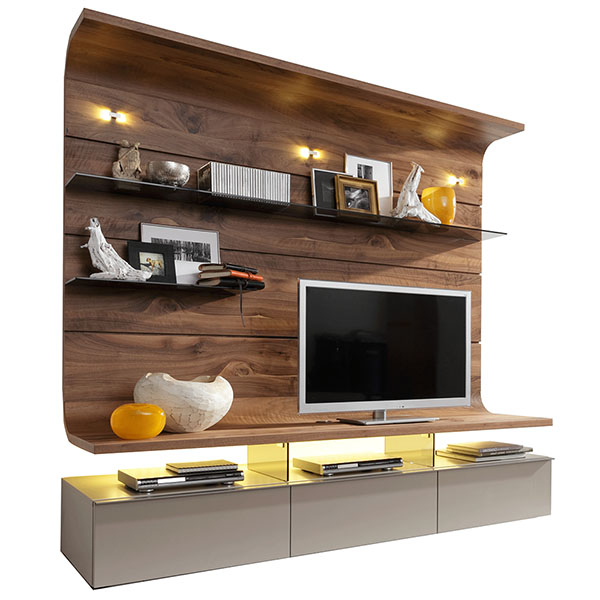 Trendy Large Tv Cabinets Regarding Tv Stands & Cabinets – Barker & Stonehouse (Gallery 9 of 20)