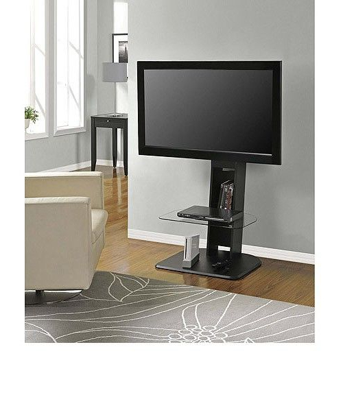 Trendy Narrow Tv Stands For Flat Screens For Narrow Flat Screen Tv Stands (Gallery 11 of 20)
