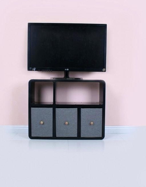 Trendy Narrow Tv Stands For Flat Screens In Thin Tv Stand S Walmart Ikea Flat Screen With Mount (Gallery 7 of 20)