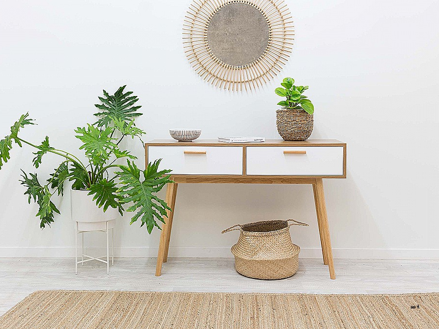 Trendy Parsons Clear Glass Top & Elm Base 48X16 Console Tables Intended For Console Tables: 50 Awesome Parson Console Table Ideas Parsons (Gallery 19 of 20)