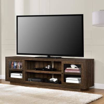 Trendy South Shore Agora Wall Mounted Media Console Tv Stand For Tvs Up To Within Casey Umber 74 Inch Tv Stands (View 19 of 20)