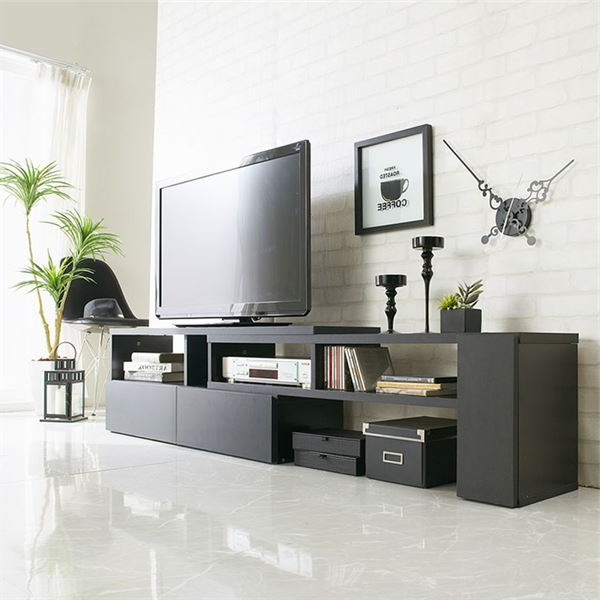 Trendy Stylish Tv Stands With Good Day Shop: The Stylish Tv Stand (Tv Board, Extension Tv Stand (View 18 of 20)