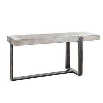 Trendy Switch Console Tables With Regard To Bouclair Hallway Tables Elegant Switch Console Table Arrowhead (Gallery 16 of 20)