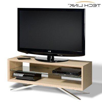 Trendy Techlink Arena Tv Stands Regarding Techlink Aa110Lw Arena Light Wood Tv Stand (406090) (View 17 of 20)