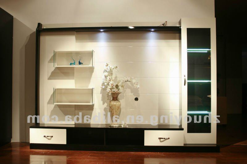 Trendy Tv Cabinets Wall Units Designs In Living Room – Buy Tv Cabinets Wall In Tv Cabinets And Wall Units (View 11 of 20)