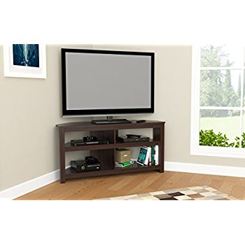 Trendy Tv Stands For Corner Inside Things To Understand To Get Best Tv Locations For 60 Inch Tv Stand (Gallery 7 of 20)