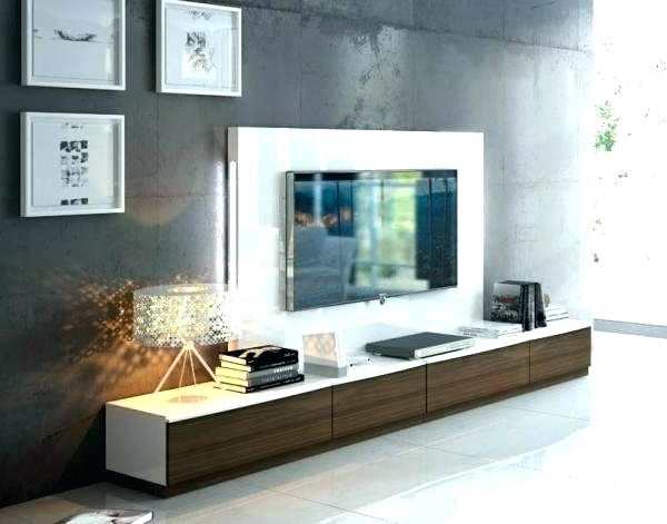 Trendy Tv Stands Regarding Favorite Wall Tv Units Modern Contemporary Stands Contemporary Stands Units (View 13 of 20)