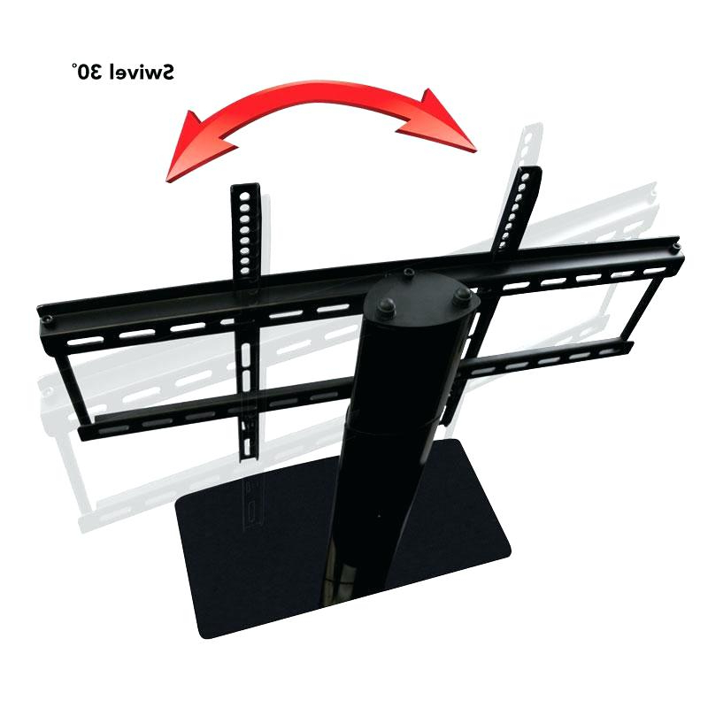 Trendy Tv Stands Swivel Mount Regarding Tv Stands That Swivel – Arthritispainstreatment (View 15 of 20)