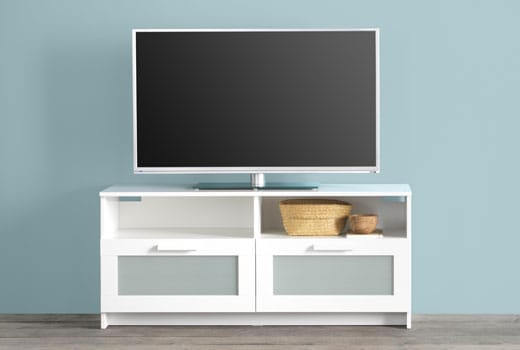 Trendy Tv Stands – Tv Cabinets – Ikea Ksa – Ikea For Tv Cabinets With Storage (View 18 of 20)