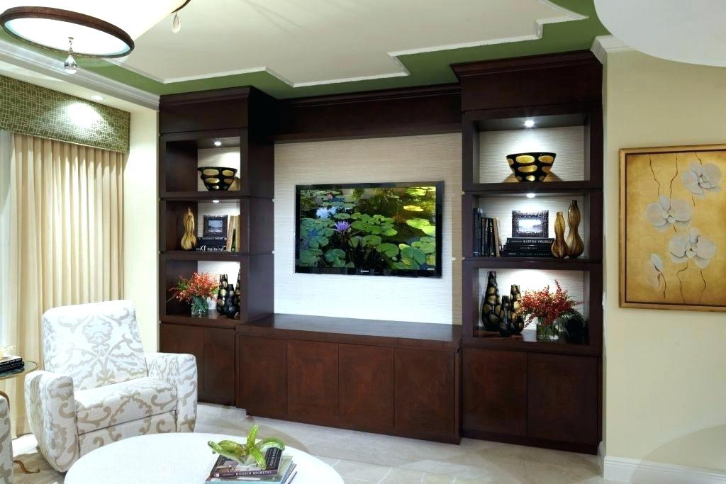 Trendy Tv Wall Cabinet For Bathroom (Gallery 10 of 20)