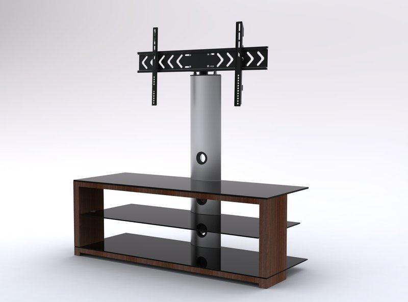 Trendy Wooden Tv Stand Extraordinaire (View 12 of 20)