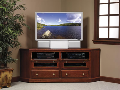 Triangular Tv Stands Regarding Well Known Corner Stand For Flat Screen Tvs (View 17 of 20)