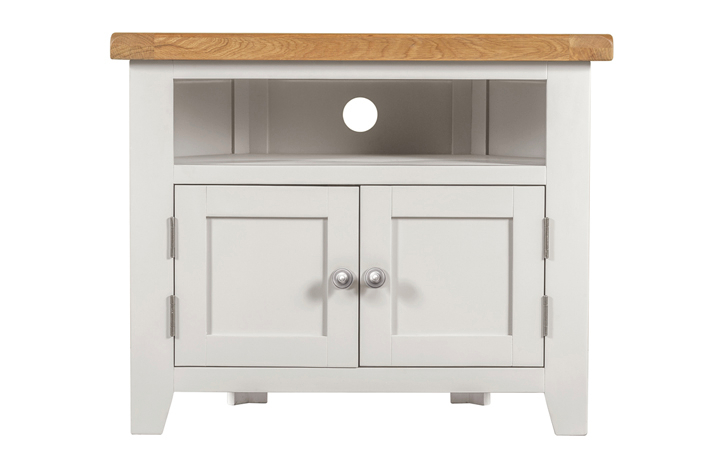 Tv Cabinets – Harpers Furniture,ipswich, Stonham, Suffolk In Well Liked White Painted Tv Cabinets (View 9 of 20)