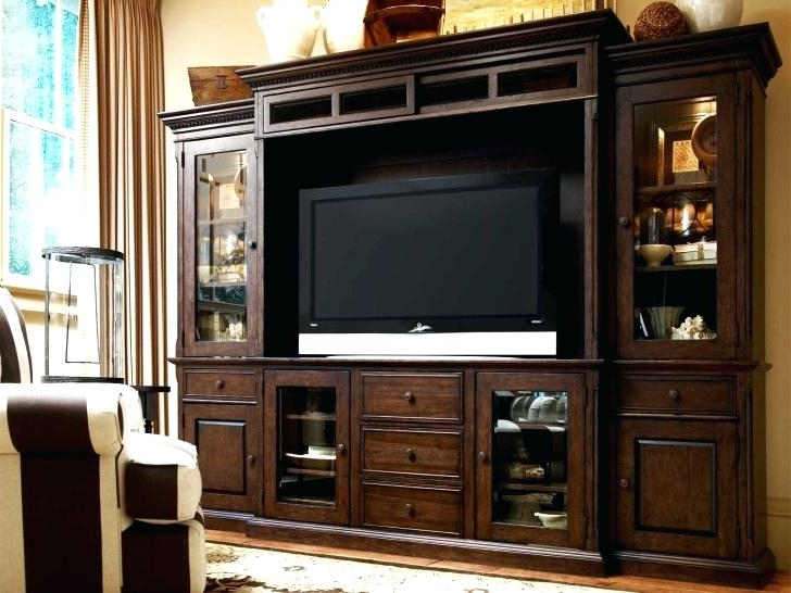 Tv Cabinets With Storage Inside Popular Decoration: Large Tv Units Storage (View 15 of 20)