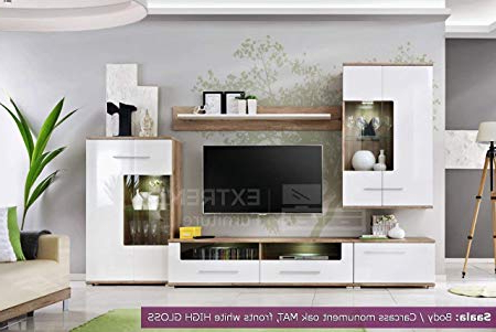 Tv Display Cabinets With Current Fabulous Living Room Suite – Tv Floor Unit – Display Cabinets (View 16 of 20)