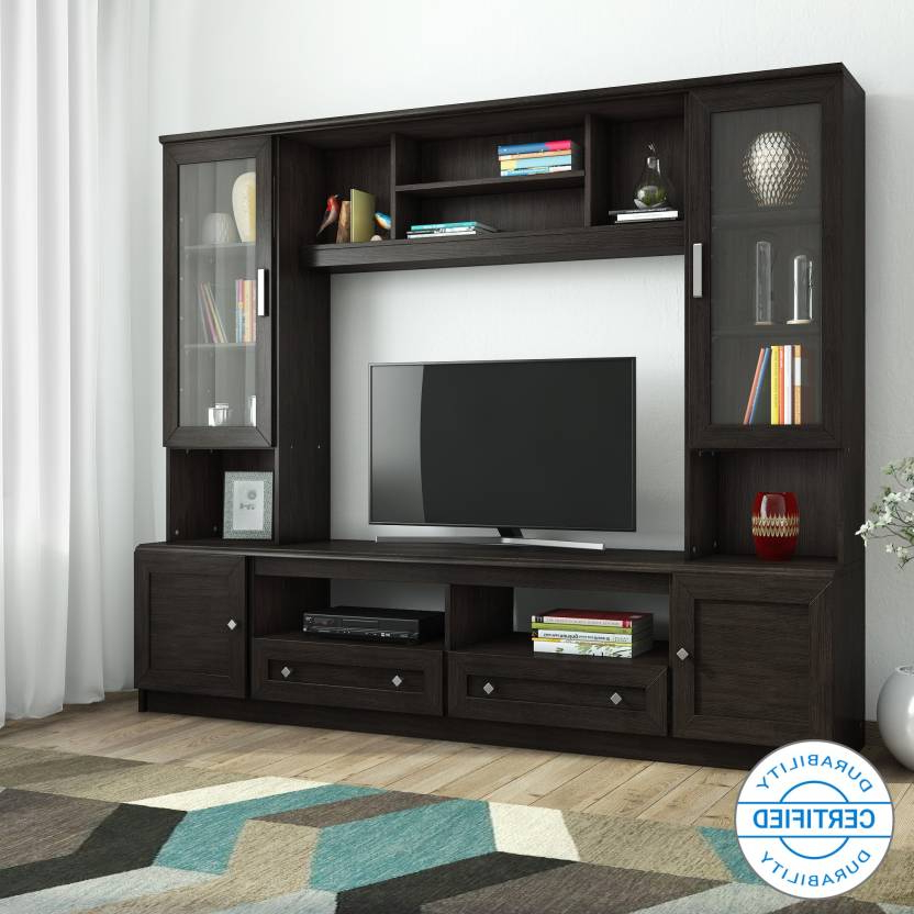 Tv Entertainment Unit Pertaining To Well Liked Buy Wholesale Royaloak Berlin Engineered Wood Tv Entertainment Unit (View 18 of 20)