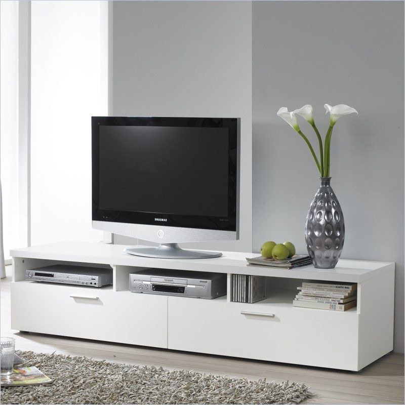Tv For Low Profile Contemporary Tv Stands (View 3 of 20)