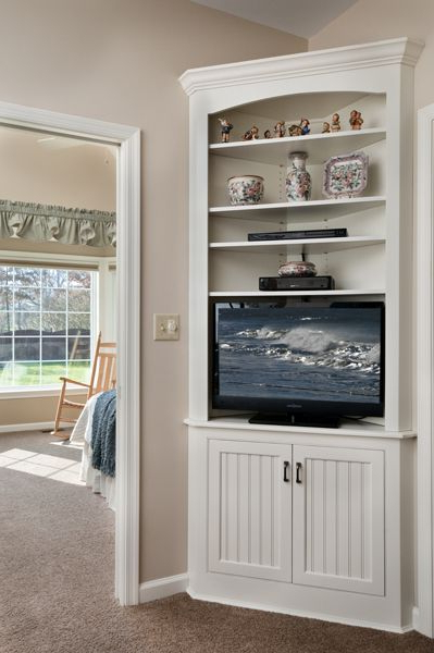 Tv For Trendy Corner Tv Cabinets (View 5 of 20)
