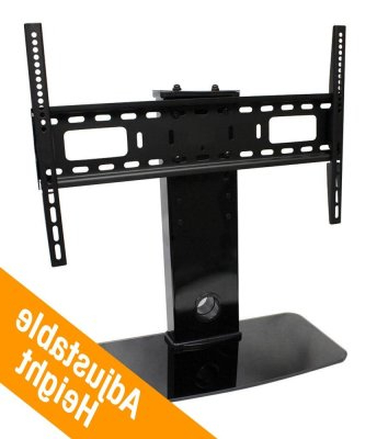 Tv Shelf Riser: Top 6 Best Rated Flat Panel Tv Riser Designs 2018 Regarding 2018 Tv Riser Stand (View 19 of 20)