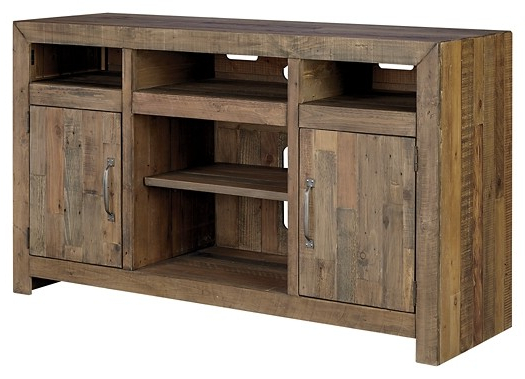 Tv Stand (Gallery 13 of 20)