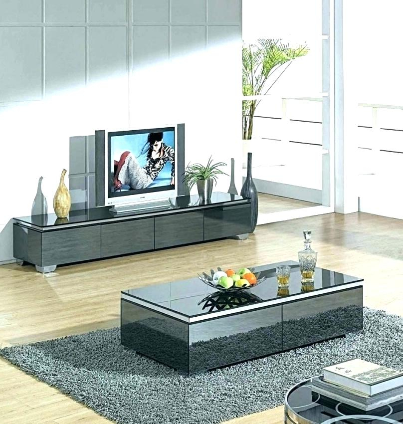 Tv Stand And Coffee Table Set Matching Stand And Coffee Table In 2017 Matching Tv Unit And Coffee Tables (Gallery 19 of 20)